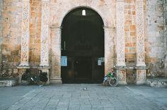 Across the Yucatan: Sink holes and Sacrifice - bikepacking.com