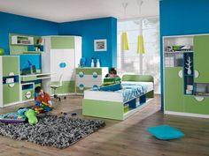 Pokój dziecięcy: Meble Pik-Pok   #children #room