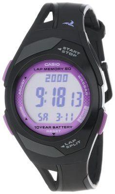 Casio STR300 Sport Watch