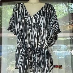 Rachel Zoe elegant silk top nwot Check pick.For details Rachel Zoe Tops Blouses