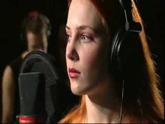 EPICA - Edge Of The Blade  (OFFICIAL VIDEO) - YouTube