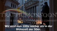 S.E.C. Live from Germany  WE ARE NOT INVESTORS TM - NOT INVEST  AFFIDAVIT I, a man, HUBERT SCHMITZ, German citizen,  on this 27. August 2016, MAKE OATH and say as follows: after conducting due diligence of the Terms of Service of Traffic Monsoon LLC, a Limited Liability Company registered in the State of Utah, United States of America, I entered into an agreement via its website http://www.trafficmonsoon.com with the said company which is run by sole entrepreneur, a CEO and a sole owner…