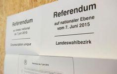 Το κράτος άβατο των τραπεζών έκανε δημοψήφισμα!