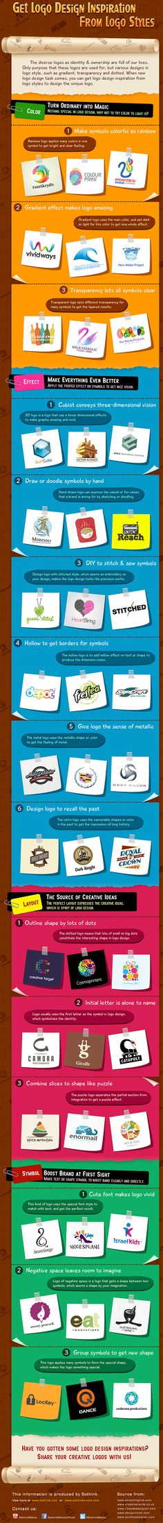 Logo Style Designs