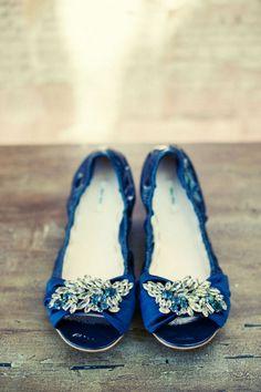 Love the color. Tardis blue!