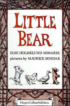 Little Bear Boxed Set (I Can Read Book Series)
