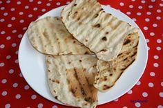 Broodjes van de grilpan