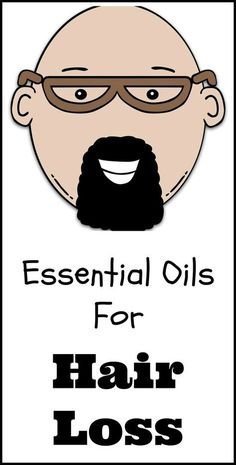 Hair Loss Remedies Can essential oils help stop hair loss. Here's an aromatic recipe that has been… - Some of the best essential oils for hair loss include lavender, thyme, rosemary and cedarwood. Oil For Hair Loss, Stop Hair Loss, Prevent Hair Loss, Home Remedies For Hair, Hair Loss Remedies, Essential Oils For Hair, Pure Essential, Male Pattern Baldness, Hair Falling Out