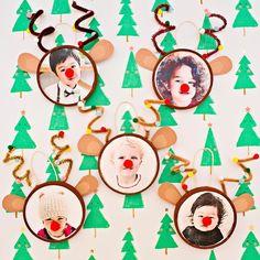 Nuevo 10 Duni Muñeco De Nieve Santa /& raindeer-Navidad impresión papel Desechable Placas