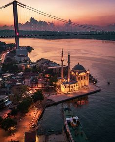 Photos of the World, Istanbul, Turkey Istanbul City, Istanbul Travel, Hagia Sophia, Mekka Islam, Wonderful Places, Beautiful Places, Places To Travel, Places To Go, Turkey Photos