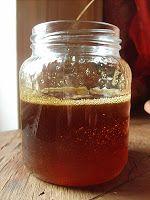 Mes grimoires bio: Cire à épiler au sucre (cire orientale)
