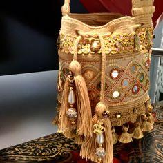 Wayuu Mochila Mini Handbag