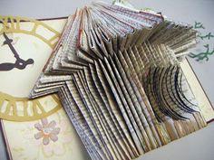 1000 images about pliage de livre on pinterest livres book art and folded book art. Black Bedroom Furniture Sets. Home Design Ideas