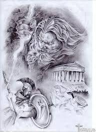 Resultado de imagem para guerreiros espartanos tattoo | Braço ...