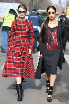 Take a Look at Our Favorite Street Style from Milan Fashion Week