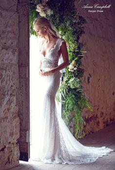 Anna Campbell Harper Dress