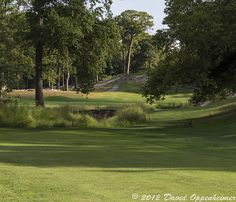 Winged Foot Golf, Westchester, NY
