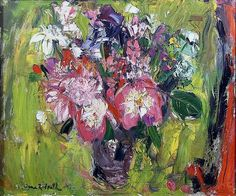 bofransson: ANNE REDPATH  Still Life with Lilies