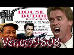 Chinaman, Arnold and Al Pacino Call House of Buddha Prank Call by AntiVenom9808 #phoneprankcalls