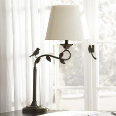 "Found it at Wayfair - Eaubonne Swing Arm 30"" Table Lamp"