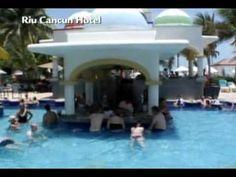 Hotel Riu Cancun - Hoteles en Cancún, Mexico - Riu Hotels & Resorts