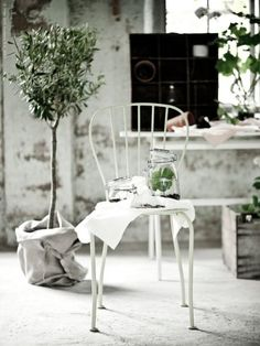 SUMMER PLANTING // IKEA LIVET HEMMA - Johanna Laskey