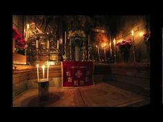 ***The Holy Fire & Pascha at the Holy Sepulchre in Jerusalem - YouTube