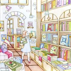 Eriy's Romantic Country. - Henry's Book Shop
