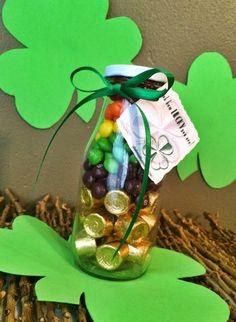 St Patricks Day Wreath Dollar Stores St Paddys