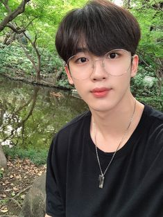 """190925 """"One It ~ You worked hard again today, I just finished my day by working out haha.Have strenght for tomorrow 👍❤️"""" Kpop, Yohan Kim, Korean Boy Bands, Tomorrow Will Be Better, K Idol, Boyfriend Material, How To Look Better, Wattpad, Beautiful"""