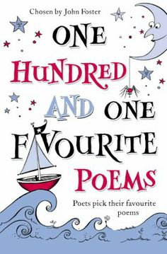 One Hundred and One Favourite Poems: Amazon.co.uk: John Foster: Books