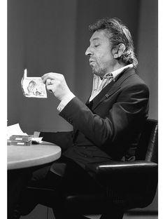 les 10 plus gros scandales du rock - Serge Gainsbourg - Bad Boys