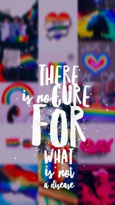 fondos This is for a character - - Citations Lgbt, Lgbt Quotes, Pride Quotes, Gay Aesthetic, Rainbow Wallpaper, Galaxy Wallpaper, Disney Wallpaper, Rainbow Aesthetic, Lgbt Community