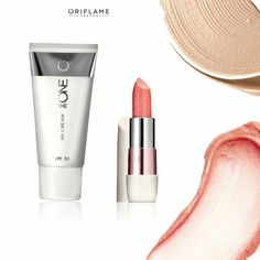 Bella al natural.. The One. By Oriflame Cosmetics