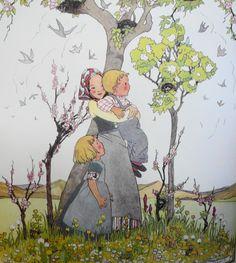 Rie Cramer: Mei: bloeimaand