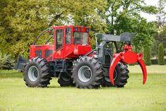 Logging Equipment, Heavy Equipment, Crane, Trucks, Electronic Devices, Romania, Vehicles, Wheels, Tractor