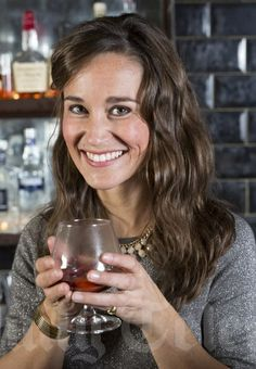 #Pippa #Middleton: three cocktail recipes from Milk & Honey | via @Telegraph PIC Andrew Crowley