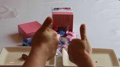 Candy Quest #10 Ritter Sport Yogurt Chocolate Cube - Refresh Friendships