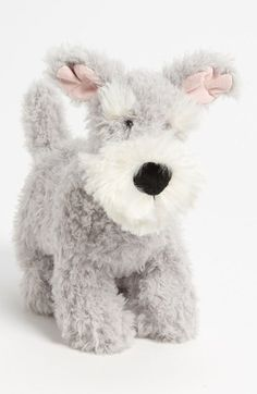 Free shipping and returns on Jellycat 'Caffuffle' Stuffed Animal at Nordstrom.com. A fuzzy little dog is the perfect companion for snuggles, snoozes or playtime.