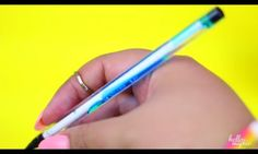 Lava pens