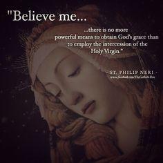 St. Phillip Neri