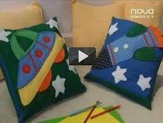 Resultado de imagen para almohadones para bebes on pinterest