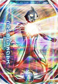 ウルトラマンネクサス(ジュネッス) Fusion Card, Ultra Series, Kamen Rider, Iphone Wallpaper, Pacific Rim, Anime, Character, Letters, Wallpapers