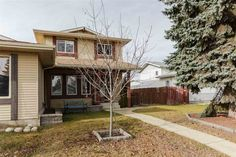 17210 91 Street in Edmonton: Zone 28 House Half Duplex for sale : MLS(r) # E4042389