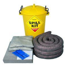 65 Litre Spill Kit - General