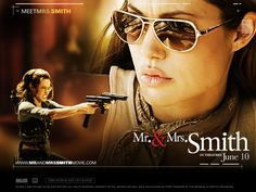 mr and mrs smith | Mr. and Mrs. Smith Wallpapers