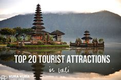 Top 20 Tourist Attractions in Bali #bali #indonesia #travel