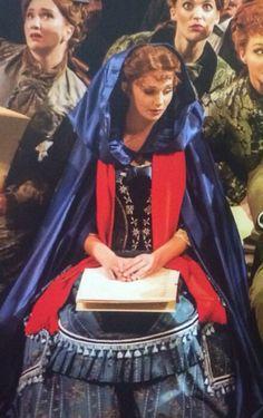 Harriet Jones || West End Harriet Jones, Feminist Icons, Much Music, Love Never Dies, Sad Stories, Period Costumes, Phantom Of The Opera, Most Romantic, Films