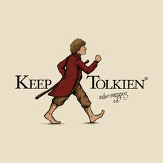 Keep Tolkien by Jrr Tolkien, Tolkien Quotes, Love The Lord, Lord Of The Rings, Desenho Tattoo, Sherlock Quotes, Lost In Translation, Funny Tattoos, Legolas