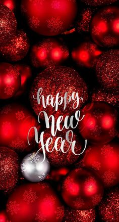 Pearl Happy New Year Pictures, Happy New Year Wallpaper, Merry Christmas Wallpaper, Happy New Year Banner, Happy New Year Quotes, Happy New Year Wishes, Happy New Year Greetings, December Wallpaper, Wallpaper Natal